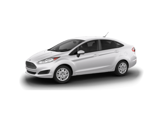 New 2019 Ford Fiesta S Sedan Car in Jackson, OH